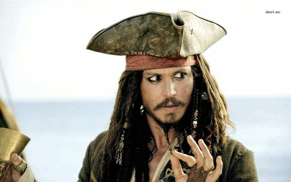 What Captain Jack Sparrow teaches us about responsible parenting