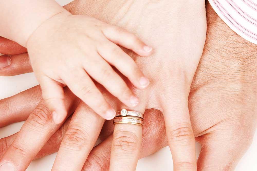 Keep Your Relationship Alive After Having Children