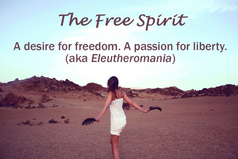 The Free Spirit - Voice Dialogue and the Psychology of Selves