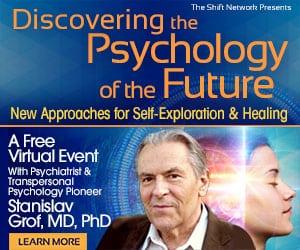 Stan Grof Transpersonal Psychology FREE Webinar